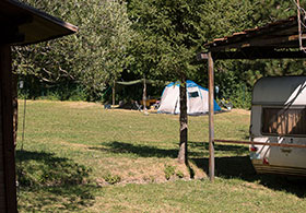 Photo gallery - Camping Le Foci